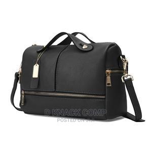 Women Leather Handbag Messenger Satchel Shoulder Bag Tote | Bags for sale in Lagos State, Surulere