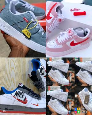 Original Nike Snrakers   Shoes for sale in Delta State, Warri