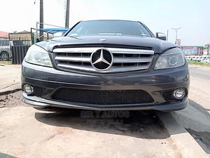 Mercedes-Benz C300 2008 Gray   Cars for sale in Oyo State, Ibadan