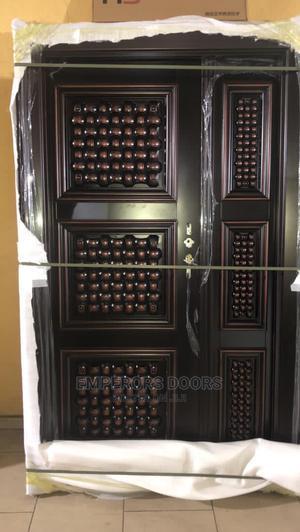 Copper Security Door | Doors for sale in Abuja (FCT) State, Dei-Dei