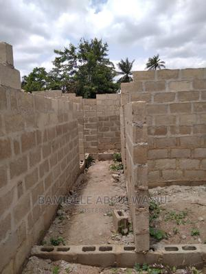 Plot of Land With 4 Bedroom and Enough Space at the Back | Land & Plots For Sale for sale in Osun State, Osogbo