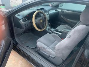 Toyota Solara 2008 Black | Cars for sale in Lagos State, Ifako-Ijaiye