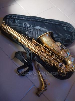 Alto Saxophone | Musical Instruments & Gear for sale in Lagos State, Ajah
