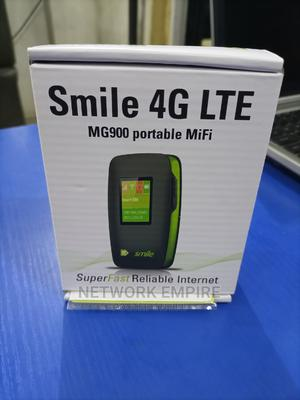 Smile Mifi Device | Networking Products for sale in Edo State, Benin City