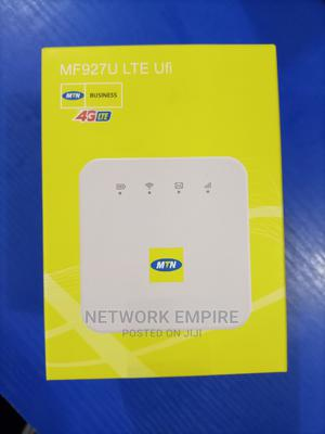 MTN Mifi Device | Networking Products for sale in Edo State, Benin City