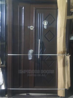 Turkey Security Door | Doors for sale in Abuja (FCT) State, Dei-Dei