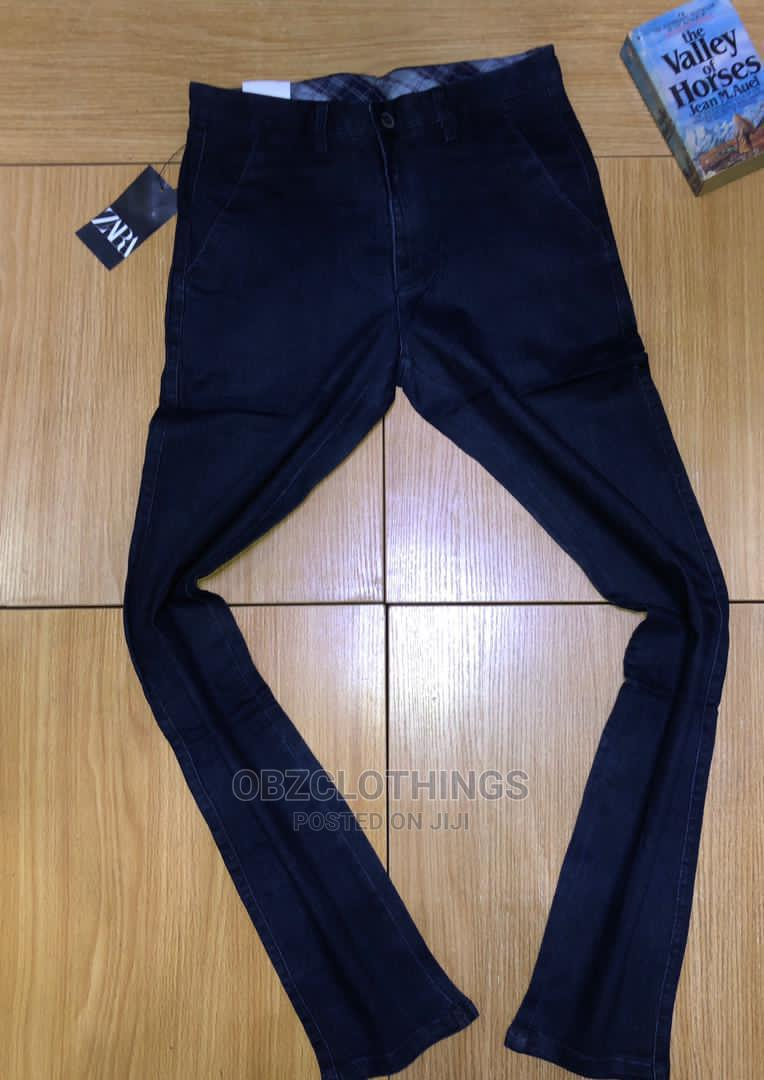 Archive: Quality Designers Jean Trouser