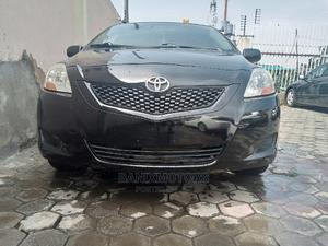 Toyota Yaris 2010 Black | Cars for sale in Lagos State, Ikeja