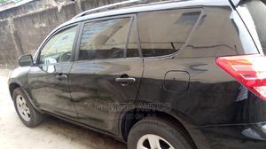 Toyota RAV4 2010 Black | Cars for sale in Lagos State, Amuwo-Odofin