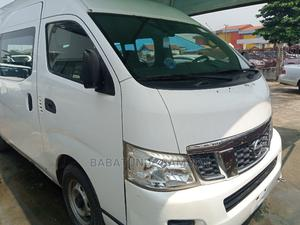 Nissan Urvan 2016 White | Buses & Microbuses for sale in Lagos State, Ikeja