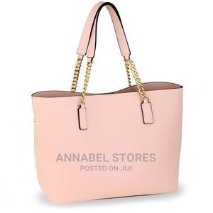 Pink Women'S Hobo Handbag-As123 | Bags for sale in Lagos State, Amuwo-Odofin