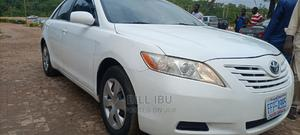 Toyota Camry 2008 White   Cars for sale in Abuja (FCT) State, Lokogoma