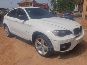 BMW X6 2009 White | Cars for sale in Oyo State, Ibadan