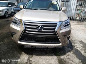 Lexus GX 2016 460 Luxury Gold | Cars for sale in Lagos State, Amuwo-Odofin