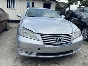 Lexus ES 2011 350 Silver   Cars for sale in Rivers State, Port-Harcourt