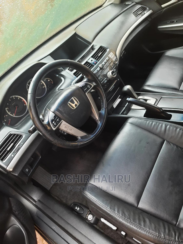 Archive: Honda Accord 2009 EX V6 Automatic Gray