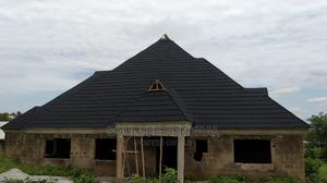 Roofing and Covering With Stone Coated Roofing Tiles | Building & Trades Services for sale in Oyo State, Ibadan