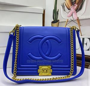 Female Blue Handbags | Bags for sale in Lagos State, Ojo