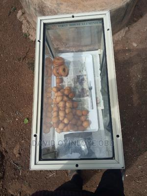 3 Layer Show Glass | Restaurant & Catering Equipment for sale in Kwara State, Ilorin South
