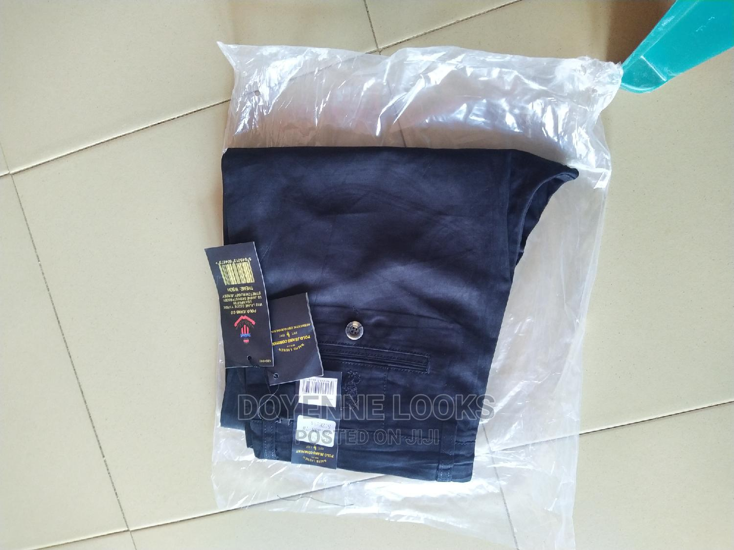 Ralph Lauren Polo Chinos   Clothing for sale in Oshimili South, Delta State, Nigeria