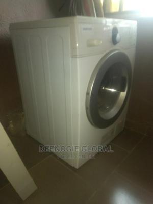 Samsung Washing Machine | Home Appliances for sale in Abuja (FCT) State, Kubwa