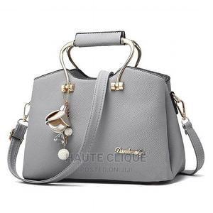 Quality Leather Handbag | Bags for sale in Lagos State, Ikorodu