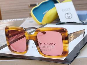 High Quality GUCCI Sunglasses for Unisex Available for Sale. | Clothing Accessories for sale in Lagos State, Magodo