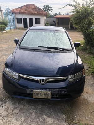 Honda Civic 2007 1.8 Blue   Cars for sale in Oyo State, Ibadan