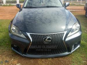 Lexus IS 2008 250 Gray | Cars for sale in Kwara State, Ilorin West