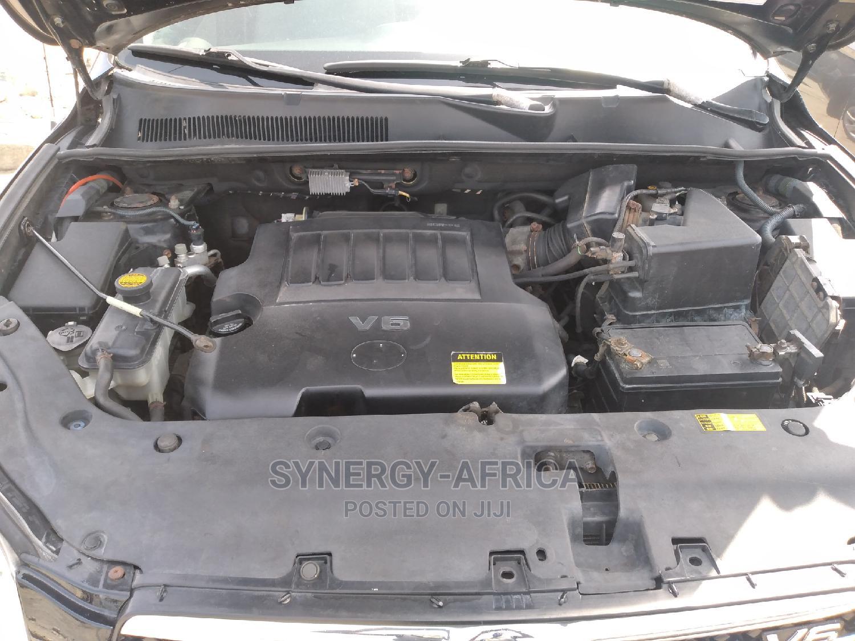 Archive: Toyota RAV4 2009 Black