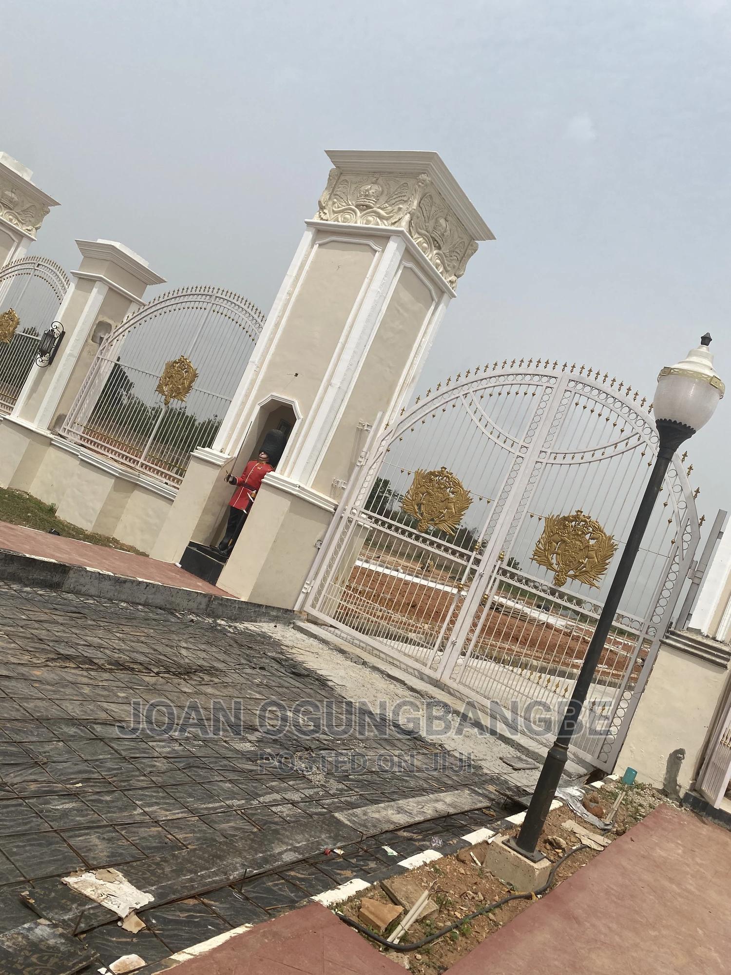 London Park and Gardens Estate,Ologuneru,Ibadan