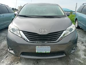 Toyota Sienna 2012 LE 8 Passenger Gray | Cars for sale in Rivers State, Port-Harcourt