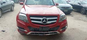 Mercedes-Benz GLK-Class 2014 350 4MATIC Red | Cars for sale in Delta State, Warri