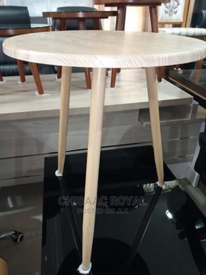 Wooden High Coffee Table | Furniture for sale in Abuja (FCT) State, Wuse