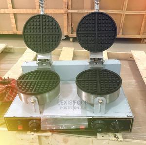 2plate Waffle Baker   Restaurant & Catering Equipment for sale in Lagos State, Ojo