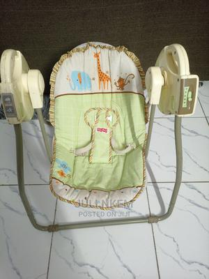 Baby Swing | Children's Gear & Safety for sale in Lagos State, Maryland