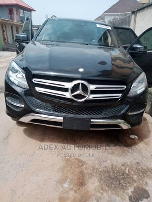 Mercedes-Benz GL Class 2015 Black   Cars for sale in Lagos State, Magodo