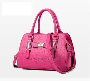 Chanel Pink Shoulder Handbag for Women - 7518 | Bags for sale in Lagos State, Amuwo-Odofin