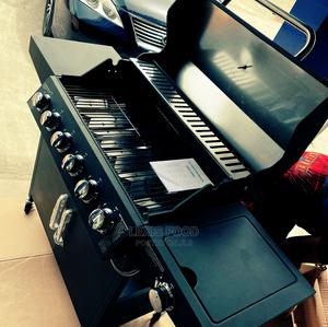 Gas Barbecue Mechine | Restaurant & Catering Equipment for sale in Lagos State, Ojo