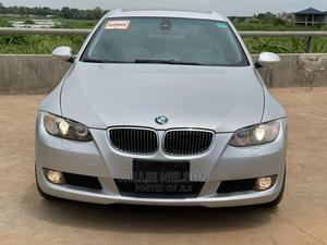BMW 335i 2009 Silver | Cars for sale in Abuja (FCT) State, Jahi