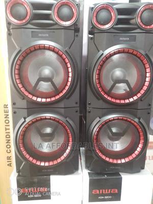 Aiwa Speaker System ADA-3200 | Audio & Music Equipment for sale in Edo State, Benin City