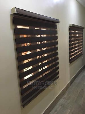 Day and Night Window Blinds for Sell at Affordable Price | Furniture for sale in Lagos State, Ikeja