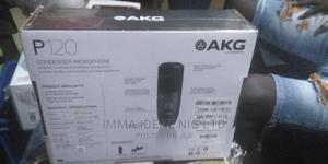 AKG P120 Mic | Audio & Music Equipment for sale in Lagos State, Ikeja
