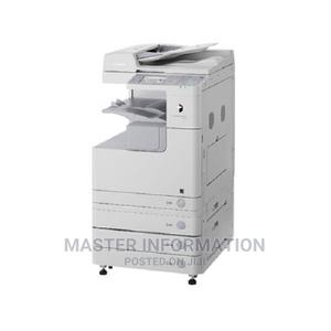 CANON Imagerunner 2520 Multifunction Copier | Printers & Scanners for sale in Lagos State, Ikeja