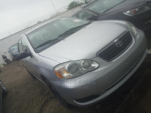 Toyota Corolla 2007 CE Silver | Cars for sale in Oyo State, Ibadan