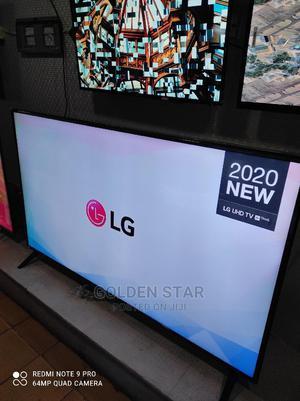 ✓ LG 65'' UHD 4K TV 65UN7440 Magic, Satellite Warranty 2yrs   TV & DVD Equipment for sale in Lagos State, Lekki