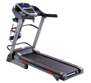 F18D Technofitness Treadmill With Massager 2.5hp   Sports Equipment for sale in Lagos State, Surulere