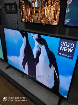 ✓New LG 65''uhd 4K TV 65un7440 Magic,Satellite Warranty 2yrs   TV & DVD Equipment for sale in Lagos State, Lekki