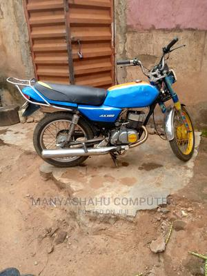 Jincheng AX 125 2003 Blue   Motorcycles & Scooters for sale in Kwara State, Moro