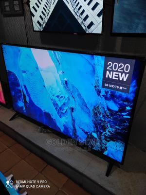"Made in Korea LG 65"" UHD 4K Thinq Webos Satellite Smart TV | TV & DVD Equipment for sale in Lagos State, Lekki"